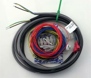 Brantz Anschlusskabelkit Plus für Laser 3  (zusätzlich Anschlusskabel und Sicher