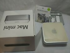 Apple Mac mini A1176 Desktop
