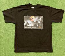 Batman The Dark Knight Heath Ledger T-shirt. Size Medium. Good condition