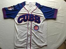 Chicago Cubs vintage Starter Jersey made in Korea (medium)