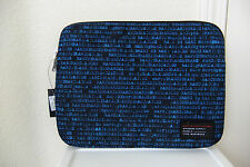 "Marc By Marc Jacobs 13"" Laptop Computer Sleeve Case in Multi-color NWT"