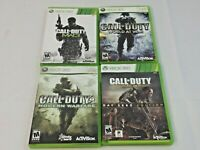 Call Of Duty PS3  Lot Games Black Ops 2  MW3 Ghosts Warfare Day Zero PlayStation