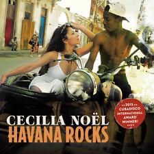 Cecilia Noel - Havana Rocks [New Vinyl]