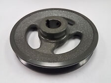 Heavy-Duty Cast Iron Pulley FITS Exmark 1-303073 Snapper 7-6398 Kees 976398