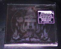 THE DOOMSDAY KINGDOM THE DOOMSDAY KINGDOM CD SCHNELLER VERSAND NEU & OVP