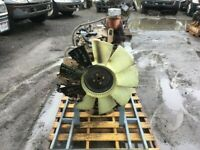 2012 John Deere 4045E Diesel Engine, Approx. 10K Hours. All Complete