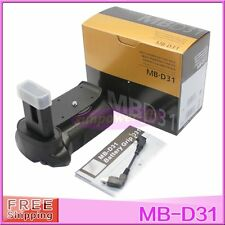 Vertical Battery Grip Holder MB-D31 for Nikon D3100 D3200 D3300 camera EN-EL14
