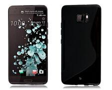 Fundas y carcasas Para HTC U Ultra color principal negro para teléfonos móviles y PDAs HTC