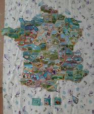 Magnet le gaulois départements - Edition 2008