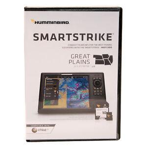 Humminbird Smart Strike Great Plains 2016 600036-2
