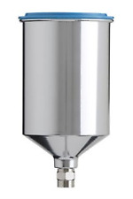 ANEST IWATA 6034E 1000 ML ALUMINUM SPRAY GUN CUP FITS LPH400 (IWATA-6034E)