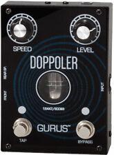 Gurus Doppoler Rotating Speaker Emulator Pedal