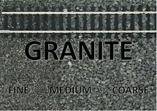 More details for model railway ballast, granite, 1kg, 2kg, n, 00 gauge, 1mm, 2mm, 3mm..