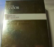 Babor Derma Cellular Ultimate Calming Serum NEW IN BOX