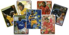 TOPPS PREMIER LEAGUE SUPERSTARS 1999 No.34 Campbell EVERTON
