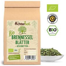 Brennesseltee BIO 500g lose Brennesselblätter-Tee Brennnessel-Tee getrocknet