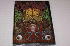 Bad Acid TAB9 (DVD, 2010) Rare UK Import Rare OOP White Hills Earth Mono Etc