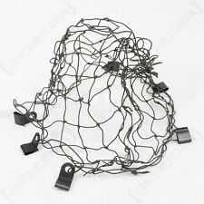 Original Helmet Net with Clips - Genuine Military Army Surplus Cover American US