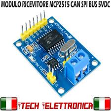 Modulo Ricevitore MCP2515 Module bus CAN SPI Arduino