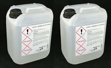 1,50€/L   2 x 5 Liter Grünbelag Entferner Konzentrat Algen & Moos 10L Reiniger