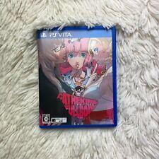 Catherine Full Body ATLUS Sony PS Vita from Japan