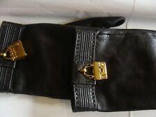 Authentic HERMES gants, Kelly, neuf avec boite et ruban.