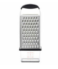 OXO Stainless Steel Food Graters