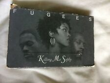FUGEES KILLING ME SOFTLY CASSETTE TAPE