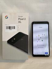 Google Pixel 2 XL 64GB-nero-Smartphone Sbloccato