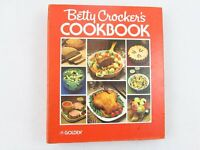 Betty Crocker's Cookbook 1978/83 Revised Edition 5-Ring Binder