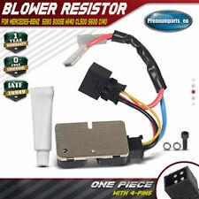 Blower Motor Fan Resistor for Mercedes Benz W140 C140 1991-1999 1408218451