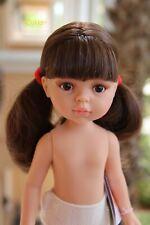 """Paola Reina DOLL~ Las Amigas~ CAROL~ 13.5"""" doll 34cm NEW body 2018~iCukla~"""
