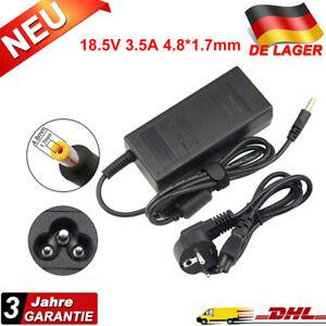 Netzteil Ladegerät für HP COMPAQ G7000 6720S 6820S 530 550 550 610 615 620 625