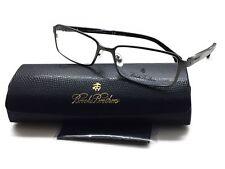 4374f72906 Brooks Brothers Gunmetal BB 1017 1509 Eyeglasses Size 55-17-145