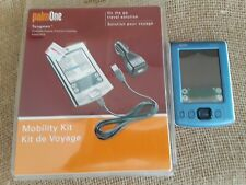 PalmOne Zire 31 Mobility Kit Tungsten USB Automotive adapter NOS Car Charger