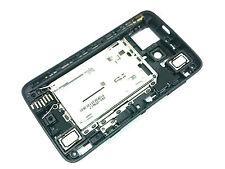 100% Nokia N900 hinter rückschale gehäuse+seitlichen knöpfe+kamera glas+nadel+
