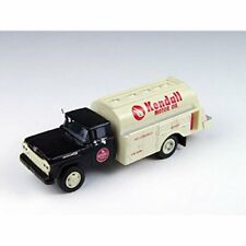 CLASSIC METAL WORKS HO Scale '60 Ford Tank Truck - KENDALL OIL - 30457