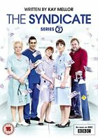 The Syndicate - Series 2 [DVD][Region 2]