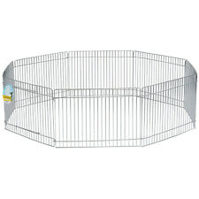 More details for me & my pet small folding playpen guinea pig/rabbit/hamster garden play pen/cage
