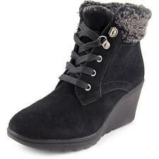 Botas de mujer de nieve color principal negro talla 39