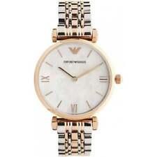 Imported Emporio Armani AR1683 Women's Chronograph Watch