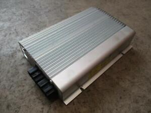 Verstärker VW Golf 4 Bora Passat 3B 3BG 1J0035456J HARMAN/BECKER Endstufe