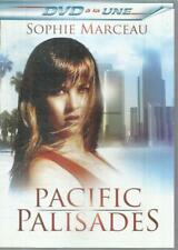 DVD    PACIFIC PALISADES  (SOPHIE MARCEAU..)