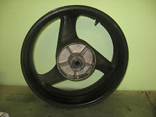 honda cbr 600 fy   rear  wheel
