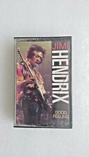 Jimi Hendrix - Good Feeling Cassette