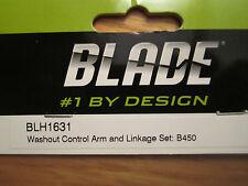 BLADE WASHOU CONTROL ARM AND LINKAGE SET: B450 BLH1631