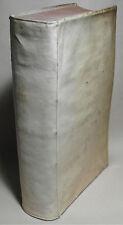 Wachter – Glossarium Germanicum – Leipzig 1737
