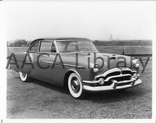 1953 Packard Clipper Club Sedan, Factory Photo / Picture (Ref. #62089)
