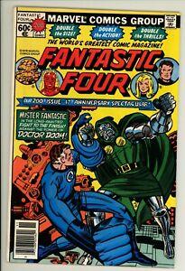 Fantastic Four 200 - Anniversary Issue - High Grade 9.4 NM