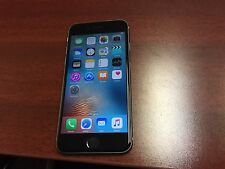 Apple iPhone 6S 64GB A1688 - Space Grey - (Bell Mobility) Good Condition
